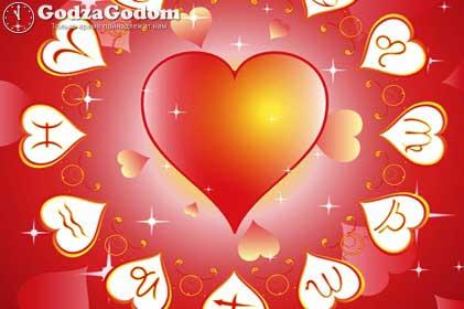 Гороскоп любовный на 2017 год