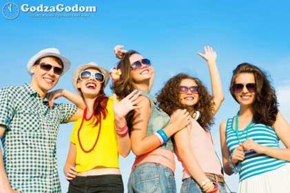 Всемирный молодежный фестиваль 2017 в Сочи
