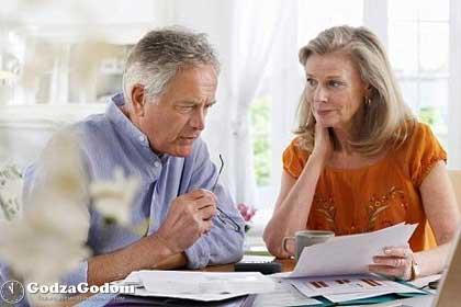 Возраст ухода на пенсию
