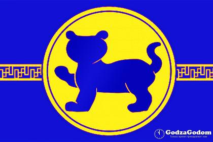 Тигр - гороскоп на 2017 год