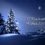 Открытки с Новым годом 2017