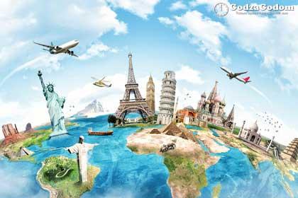 Какие выбрать экскурсионные туры на апрель 2017 года