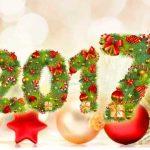 Картинки к Новому году 2017 (год Петуха)