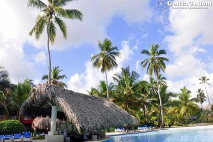 Доминикана - лучшее место для отдыха в мае 2017 года