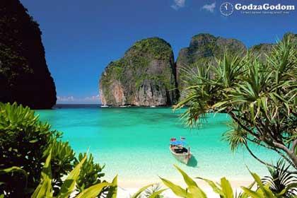 Незабываемый отдых в Таиланде на Новый год 2017