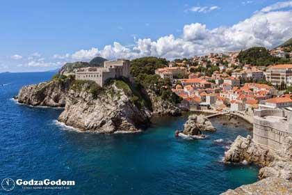 Незабываемый летний отдых в Хорватии (Дубровник)