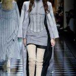 Модные тенденции и тренды 2018 года