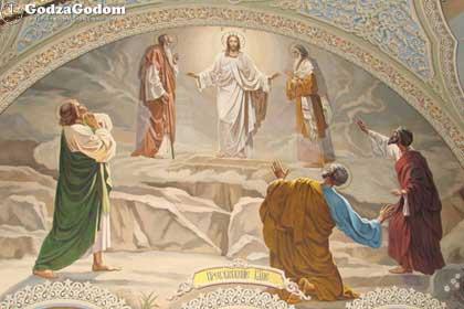 Праздники и посты в августе 2017 года - церковный календарь
