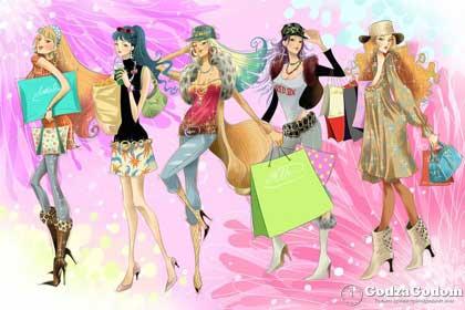 Модные тенденции 2017 года в одежде