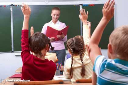 Всероссийский конкурс Учитель года России 2018