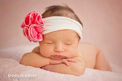Как назвать ребёнка родившегося в апреле 2018