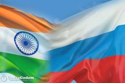 2018 год будет посвящен и приурочен развитию отношений между Индией и Россией