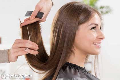 Удачные дни для окраски волос в августе 2017