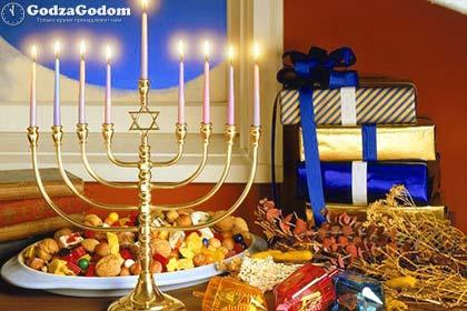 С еврейским праздником Рош ха-шана 2018 (5779 год)