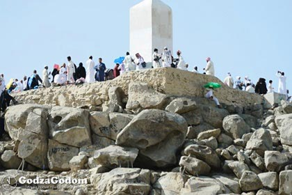 Паломничество мусульман на гору Арарат