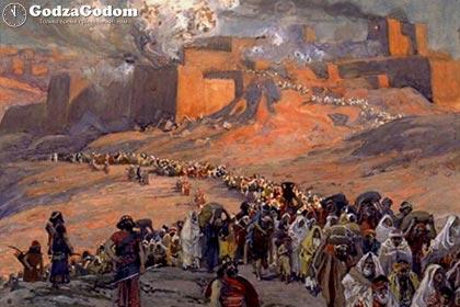 История праздника Песах