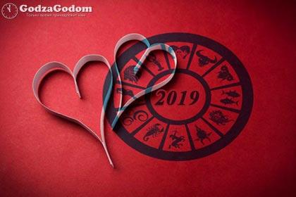 Любовный гороскоп на 2019 год Свиньи по знакам зодиака