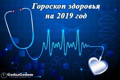 Гороскоп здоровья на 2019 год Свиньи по знакам зодиака