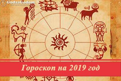 Гороскоп 2019 на год желтой земляной Свиньи