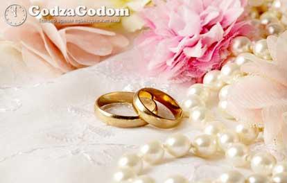 Красивые свадебные кольца