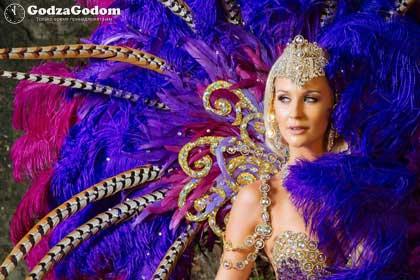 Карнавалы и фестивали приходящиеся на февраль