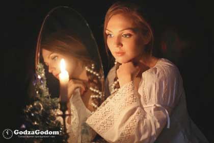 Рождественские и Крещенские гадания