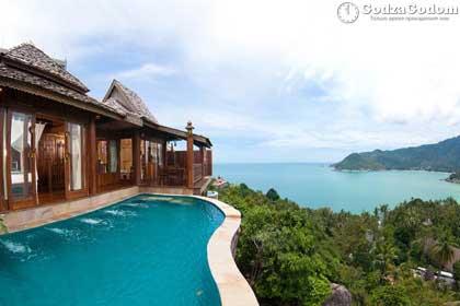 Новогодний отдых в Таиланде