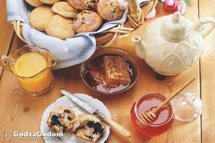 Что едят на Рош Ха-Шана - праздничный стол, блюда
