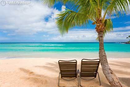 Июль 2017 года: где хорошо и недорого отдохнуть