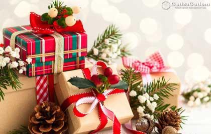 Что подарить на Новый год 2018: идеи новогодних подарков