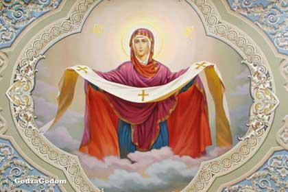 Церковный православный календарь на октябрь 2017 года