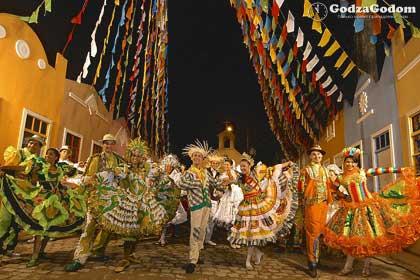 Незабываемый отдых на бразильском карнавале