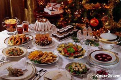 Рождественский стол у католиков: традиционные блюда
