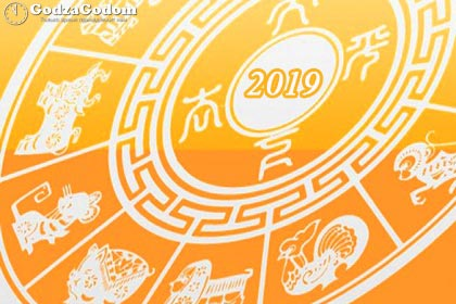 Восточный гороскоп на 2019 год Свиньи