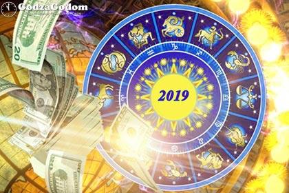 Финансовый гороскоп на 2019 год Свиньи по знакам зодиака