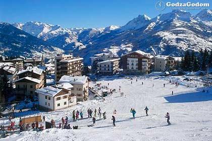 Отдых на горнолыжных курортах в декабре 2018 года