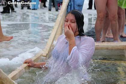 Когда и где купаться на Крещение в 2019 году
