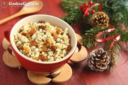 Сочиво - главное блюдо во время сочельника