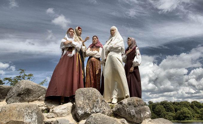 Пасха2019:дата,традицииилучшиерецепты