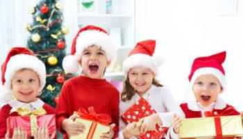 Где комфортно встретить Новый год 2019 с детьми или семьей