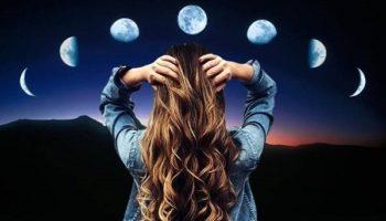 Топ важных дат лунного календаря красоты на январь 2019 года