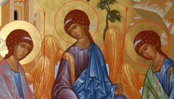 Какого числа Троица в 2019 году, какая предыстория и Важные обряды