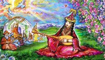 Главные традиции праздника Наурыз мейрамы