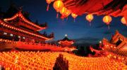 Китайский Новый год в 2019 году