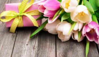 8 марта — история праздника
