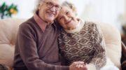 Международный день бабушек и дедушек