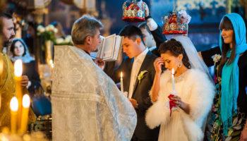 Что нужно для венчания в церкви?