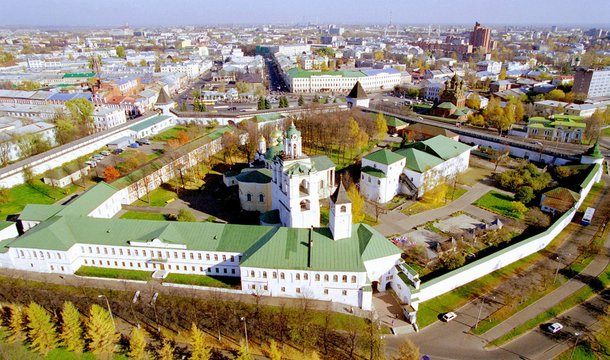 Спасо-Преображенский