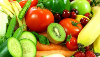 1 октября – всемирный день вегетарианства